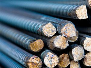Recycles Steel for Building Construction and Repair.