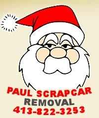 santa_SCRAP_CAR_removal_mississauga