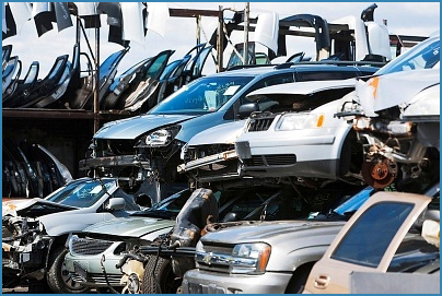 Paul S Scrap Car Removal Mississauga On