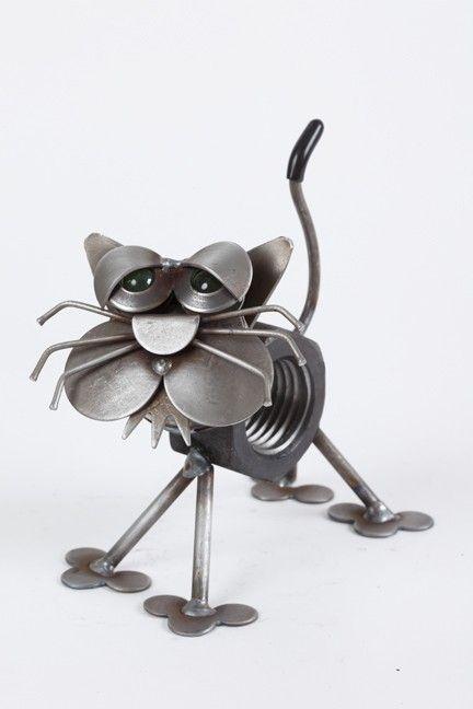 Cat Art Paul S Scrap Car Removal