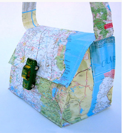 recycle purses