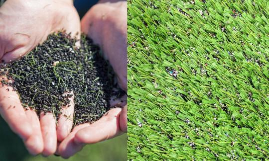College Shifts Gears Following NBC Synthetic Turf Report
