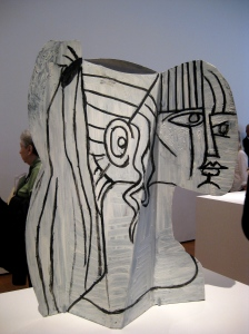 picasso-muse