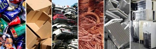 Scrap Metal Recycling Facts   Paul's Scrap Car Removal